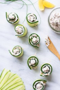 crunchy-cucumber-rolls-herb-cheese